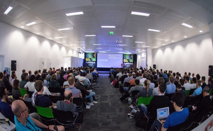 FullStack London 2017: Areview